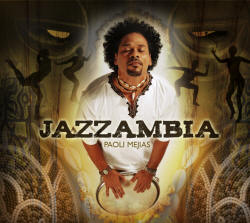 "Featured recording ""JAZZAMBIA"""